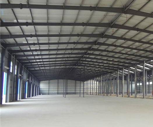 大型物流仓库的消防改造